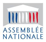 Logo - Assemblee nationale
