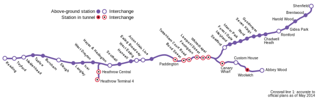 CrossrailLine1Map.svg