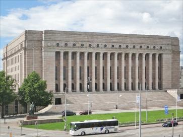 Le_Parlement_finlandais_(Helsinki)