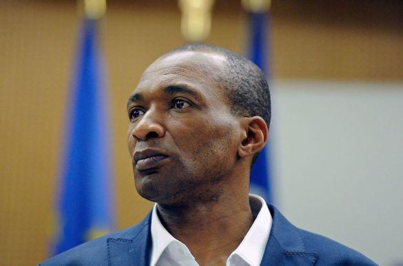 Roissy: Michel Thierry Atangana