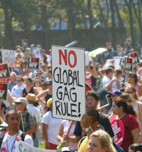 global-gag-rule